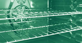 get an oven cleaning quote